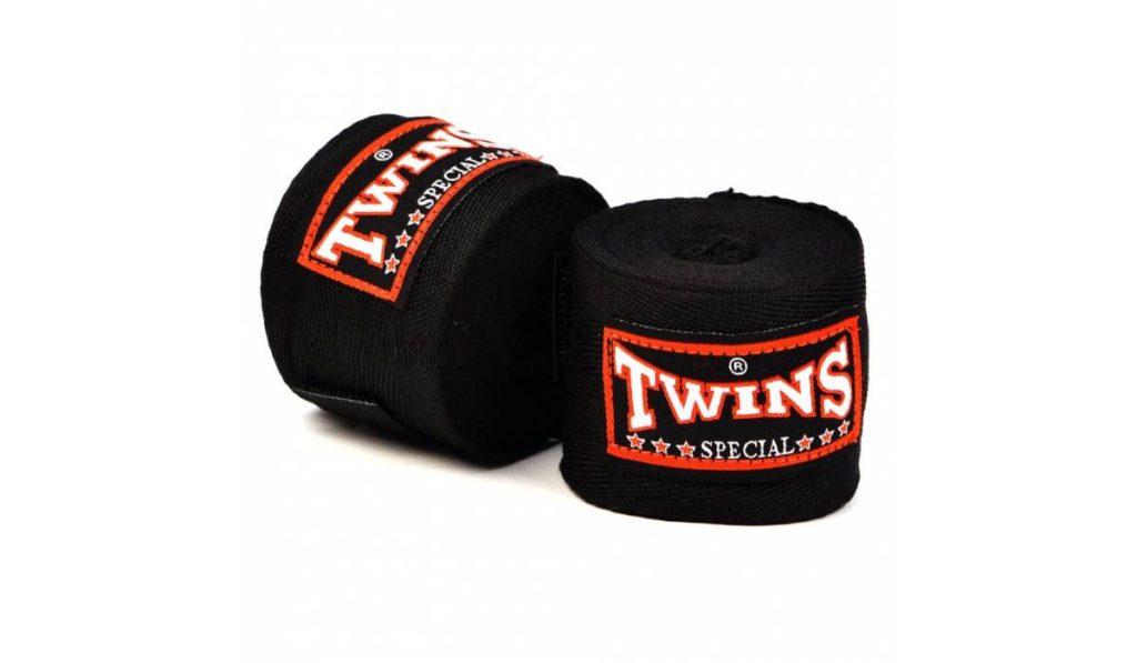 Боксерские бинты на руки Image