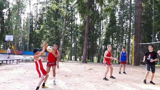 ВИДЕО.   ЗАКОНЧИЛИСЬ сборы по Тайскому боксу Лето 2019