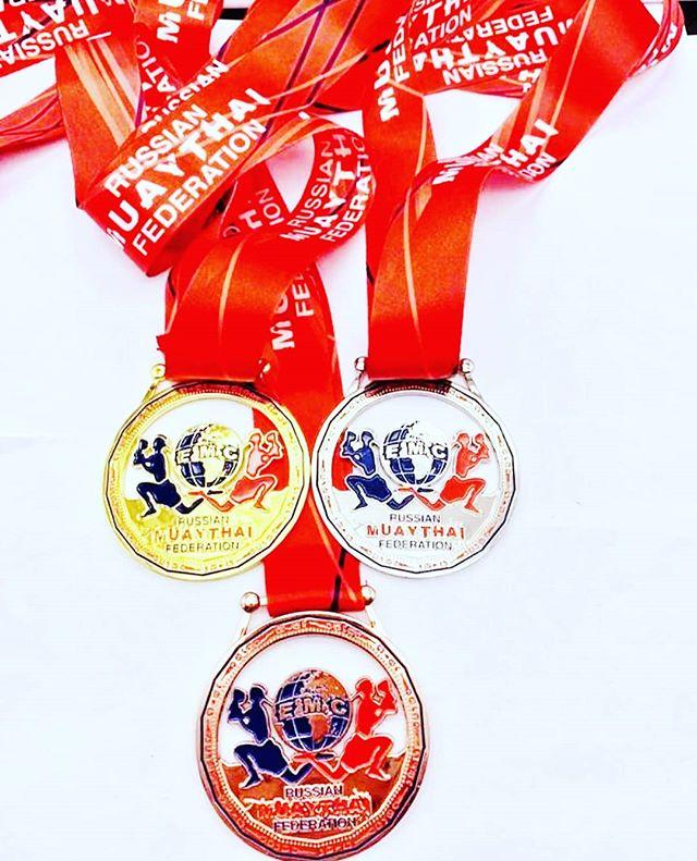 Награды ЧЕМПИОНАТА ЕВРОПЫ по тайскому боксу, который пройдет в г.Белгород с 21 — 26 августа 2019 ИМА ВПЕРЕД!