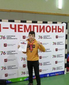 Первые итоги выступлений моих спортсменов от «СК Взрыв» на Чемпионате и Первенстве Москвы по кикбоксингу.