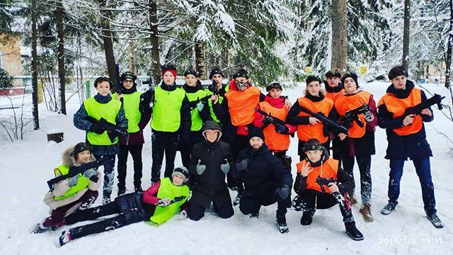 Зимние Учебно-тренировочные сборы по муай-тай 2019#IMAВСЕРДЦАХ #INTERNATIONALMARTIALARTS #MUAYTHAI #от4до101года